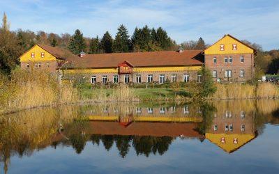 Vortrag am Freitag den 13.09.2013 im Hofgut Winnerod/Reiskirchen